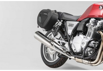 Blaze Saddlebags Honda CB1100 '13-'16 BC.HTA.01.740.10801/B SW-Motech