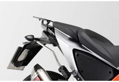 Blaze H Saddlebags KTM 690 Duke '11- BC.HTA.04.740.10001/B SW-Motech