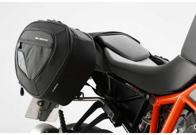 Blaze H Saddlebags KTM 1290 Super Duke R BC.HTA.04.740.10100/B SW-Motech