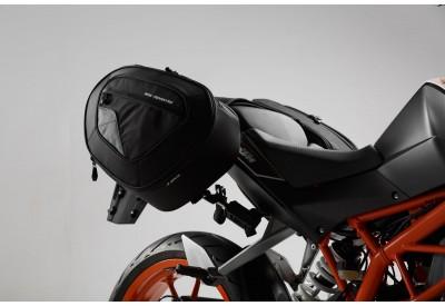Blaze H Saddlebags KTM Duke 125--200-390 BC.HTA.04.740.10201/B SW-Motech