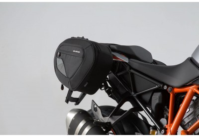 Blaze H Saddlebags KTM 1290 Super Duke GT BC.HTA.04.740.10301/B SW-Motech