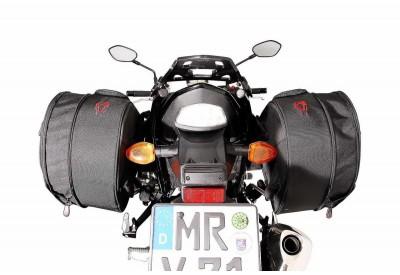 Blaze H Saddlebags Suzuki GSR 750 '11-'16, GSX-S 750 '16- BC.HTA.05.740.10601/B