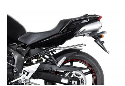 Blaze Saddlebags Yamaha FZ6 '07-'11 BC.HTA.06.740. 10201/B SW-Motech