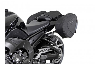 Blaze Saddlebags Yamaha FZ1 and FZ8 Fazer Models BC.HTA.06.740.10301/B SW-Motech