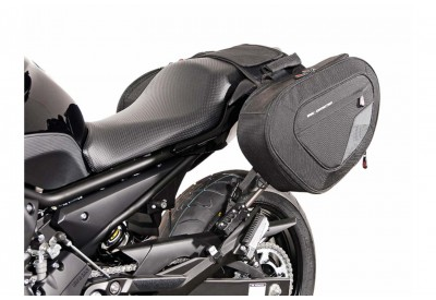 Blaze Saddlebag Yamaha XJ6 / Diversion BC.HTA.06.740.10501/B SW-Motech
