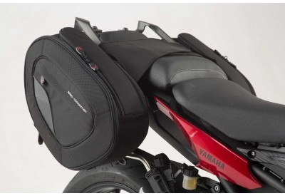 Blaze Saddlebags Yamaha MT-09 Tracer and Tracer 900 '14-'17 BC.HTA.06.740.11001/B SW-Motech