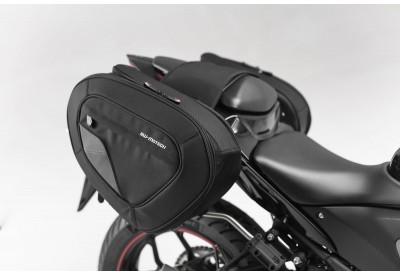 Blaze H Saddlebags Yamaha YZF-R3 BC.HTA.06.740.11101/B SW-Motech