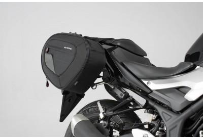 Blaze Saddlebags Yamaha MT-03 '16- BC.HTA.06.740.11201/B SW-Motech