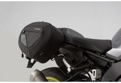 Blaze H Saddlebags Yamaha MT-10 '16- BC.HTA.06.740.11301/B SW-Motech