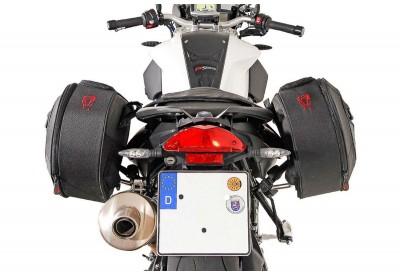 Blaze H Saddlebags BMW F800R and F800GT BC.HTA.07.740.10201/B SW-Motech