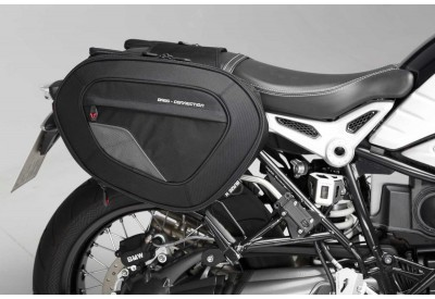 Blaze Sport Saddlebags BMW RNineT-Pure-Urban GS BC.HTA.07.740.10401/B SW-Motech