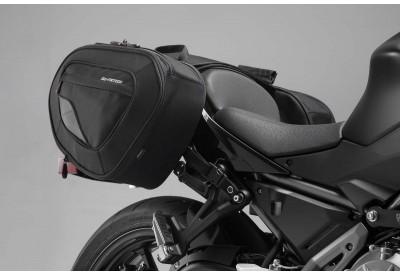 Blaze H Saddlebags Kawasaki Z650-Ninja 650 BC.HTA.08.740.11401/B SW-Motech