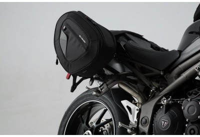 Blaze H Saddlebags Triumph Speed Triple 1050R '16-'17 BC.HTA.11.740.10801/B SW-Motech