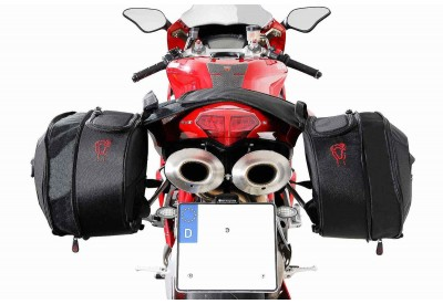 Blaze Saddlebags Ducati Superbike 848-1098-1198 BC.HTA.22.740.10001/B SW-Motech