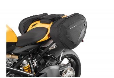 Blaze H Saddlebags Ducati 848 Streetfighter BC.HTA.22.740.10101/B SW-Motech