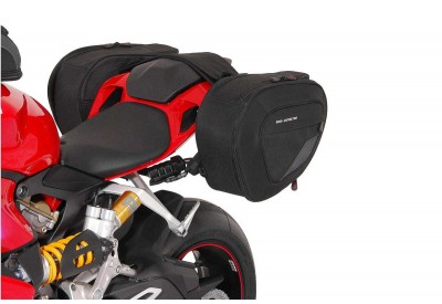 Blaze H Saddlebags Ducati 899 and 1199 Panigale BC.HTA.22.740.10201/B SW-Motech
