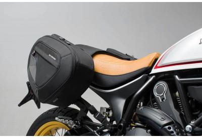 Blaze H Saddlebags Ducati Scrambler Desert Sled BC.HTA.22.740.10701/B SW-Motech
