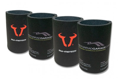 Stubby Holder MGSH Motorrad Garage SW-Motech