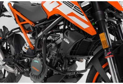 Crash Bars-Engine Guard KTM Duke 125-200 SBL.04.214.10001/B SW-Motech
