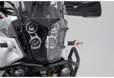Headlight Protector Yamaha Tenere 700 LPS.06.799.10000/B SW-Motech