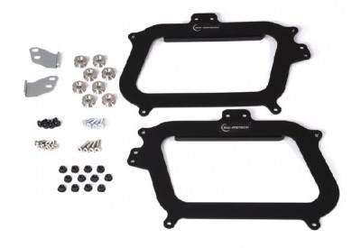 Mounting Kit TraX for GIVI Side Carriers KFT.00.152.10700/B SW-Motech