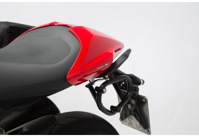 Side Carrier SLC LEFT Ducati Monster 1200-821 HTA.22.511.10001 SW-Motech
