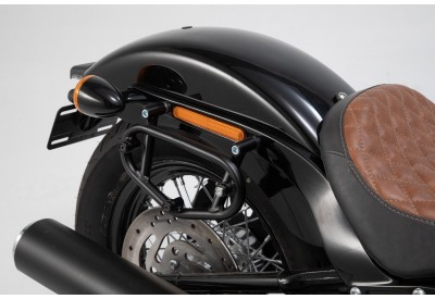 Side Carrier SLC RIGHT Harley Davidson Softail Street Bob HTA.18.899.11000 SW-Motech