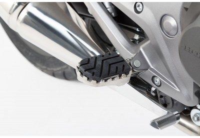 Footpegs ION Honda and Suzuki Models FRS.01.011.10303/S SW-Motech