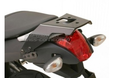 Alu Rack BMW R1200R '11-'14