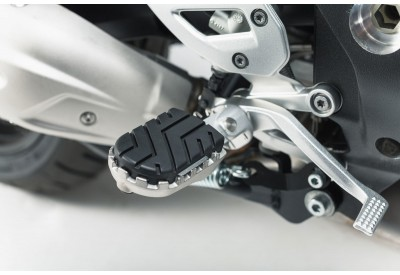 Footpegs ION BMW F750-850 GS-GSA, S1000XR FRS.07.011.10701/S SW-Motech