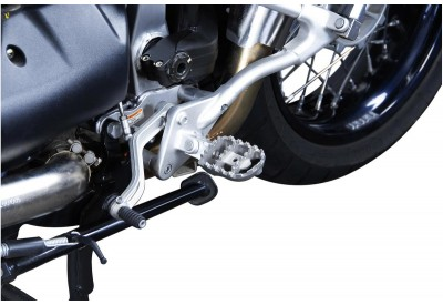 Footpegs ION Miscellaneous Models FRS.17.011.10001/S SW-Motech