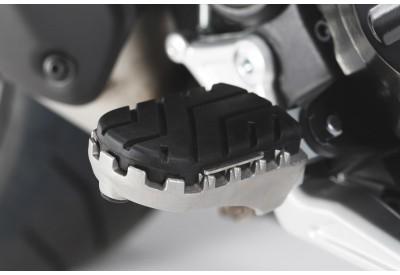 Footpegs ION Ducati-Benelli Models FRS.22.011.10002/S SW-Motech