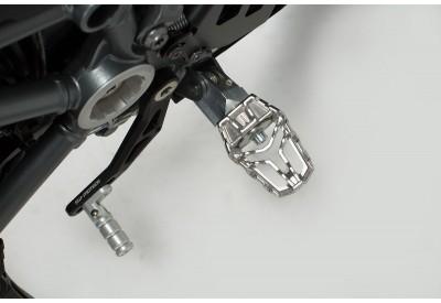 Footpegs EVO YAM XT 660 R-X-Z, XT1200Z FRS.06.112.10101 SW-Motech