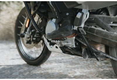 Footpegs EVO BMW, Honda, KTM, Moto Guzzi And Suzuki Models FRS.17.112.10001 SW-Motech
