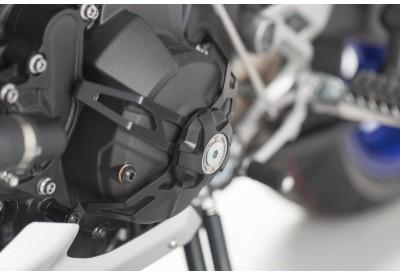 Alternator Cover Guard Yamaha MT-09-XSR900 STP.06.449.10000/B SW-Motech