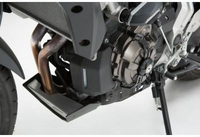 Alternator Cover Guard Yamaha MT-07-XSR 700 Models STP.06.506.10000 SW-Motech