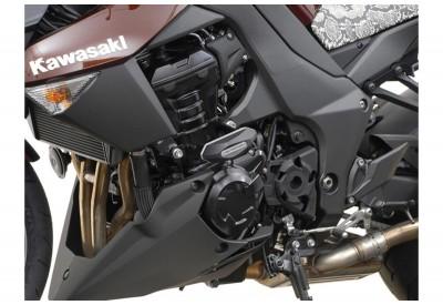 Frame Slider Kit Kawasaki Z1000-R STP.08.590.10500/B SW-Motech