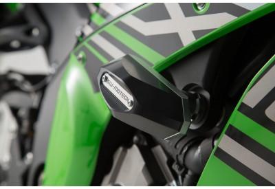 Frame Slider Kit Kawasaki Ninja ZX10R STP.08.590.10800/B SW-Motech