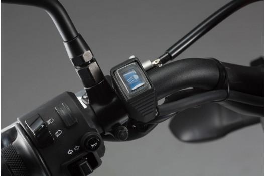 EVO High Beam Cockpit Switch EMA.00.107.12800 SW-Motech