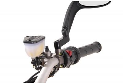 Mirror Extensions For Ducati Monster 1200-XDiavel-Monster 821-Streetfighter 848 SVL.00.505.10300/B SW-Motech