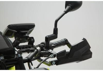 Mirror Extensions For Honda-Kawasaki-KTM-Suzuki-Triumph Models SVL.00.505.10500/B SW-Motech