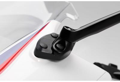 Mirror Extensions Honda CBR 650 Models SVL.01.501.10702/B SW-Motech
