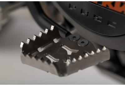 Brake Pedal Extension For KTM Model SCT.04.174.10000/S SW-Motech