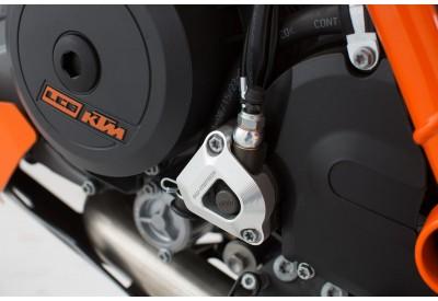Clutch Slave Cylinder Guard For KTM Models SCT.04.174.10300/S SW-Motech