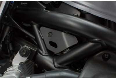 Frame Cover Set Suzuki SV650 ABS / 2 Piece SCT.05.670.10100/B SW-Motech