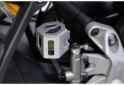 Rear Brake Reservoir Guard For BMW and Ducati Models. SCT.07.174.10102/S SW-Motech