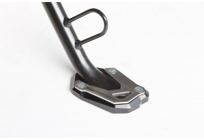 Side Stand Extension For Suzuki Models STS.05.440.10000/B SW-Motech