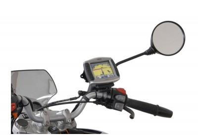 GPS Ball Mount M8-M10 For Mirror Stem GPS.00.308.10400/B SW-Motech