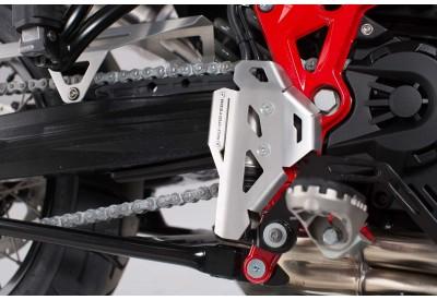 Rear Brake Master Cylinder Guard BMW-Husqvarna Models BPS.07.175.10102/S SW-Motech