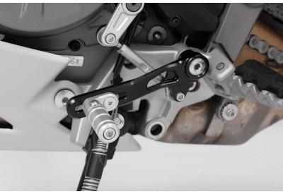 Gear Lever Ducati Multistrada 950-1260 Models FSC.22.892.10000 SW-Motech